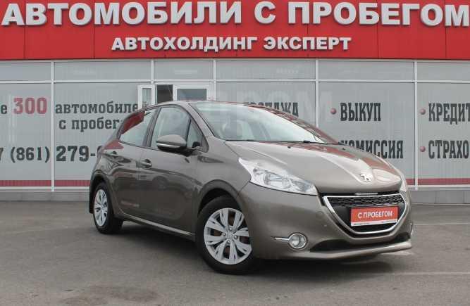 Peugeot 208, 2013 год, 399 000 руб.
