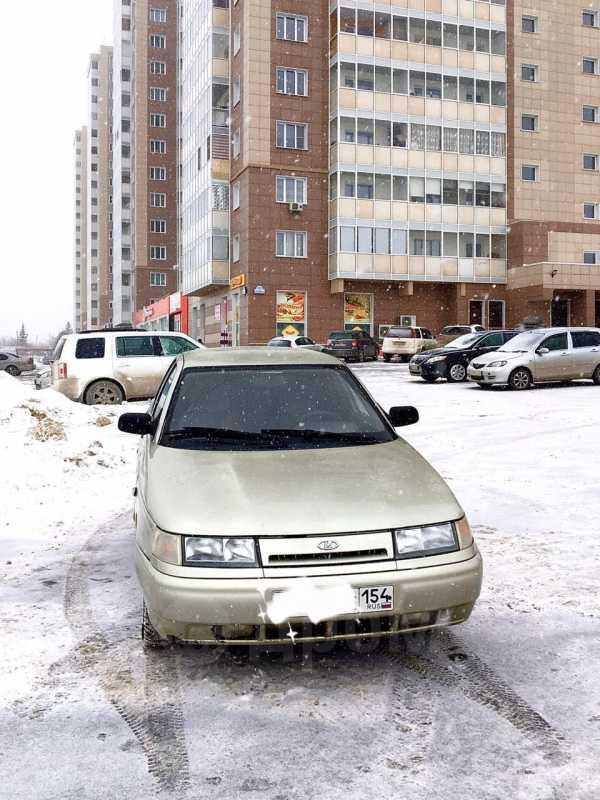 Лада 2112, 2005 год, 120 000 руб.
