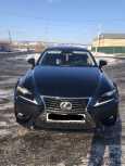 Lexus IS250, 2014 год, 1 415 000 руб.