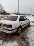 Mazda Capella, 1989 год, 65 000 руб.