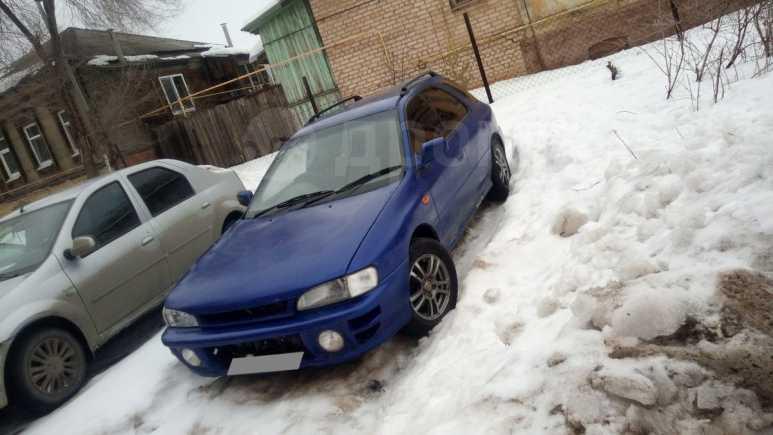 Subaru Impreza, 1992 год, 140 000 руб.