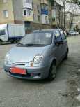 Daewoo Matiz, 2012 год, 200 000 руб.