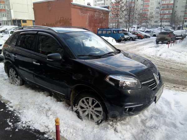 Renault Koleos, 2014 год, 850 000 руб.