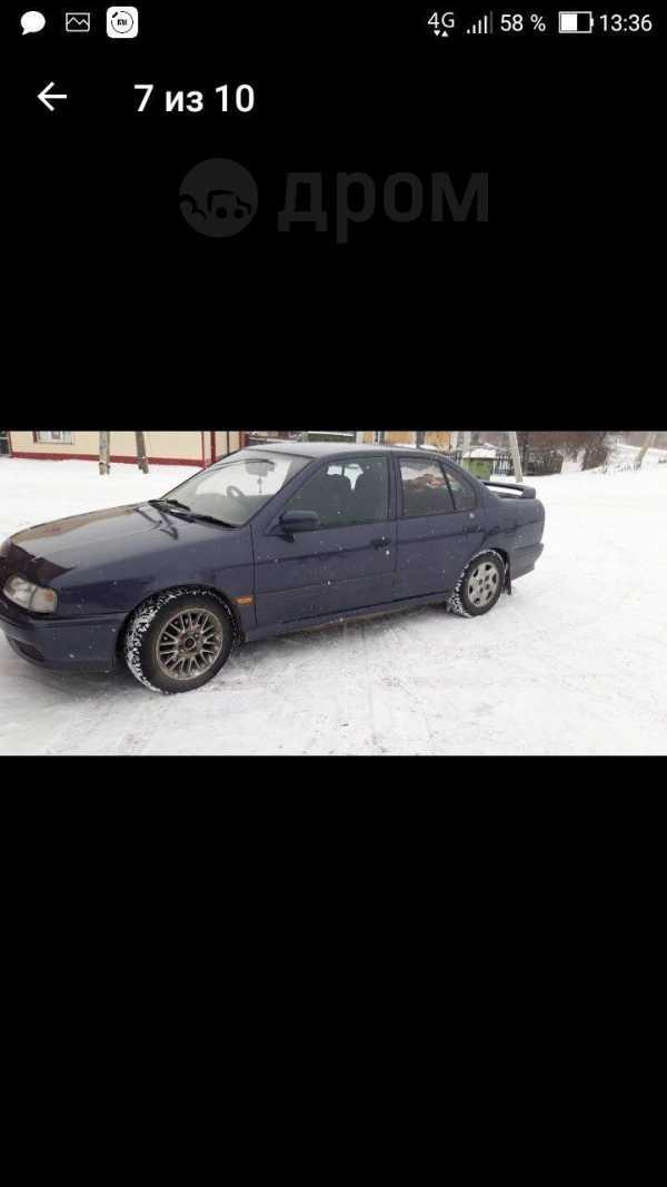 Nissan Primera, 1991 год, 45 000 руб.