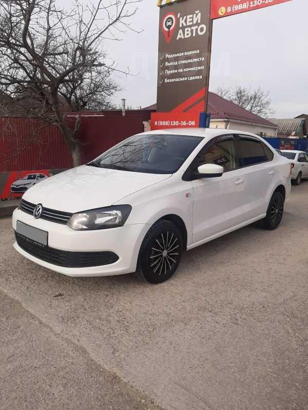 Volkswagen Polo, 2014 год, 477 000 руб.