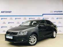 Новосибирск Jetta 2013