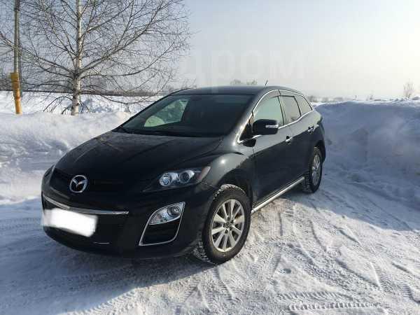 Mazda CX-7, 2011 год, 649 990 руб.