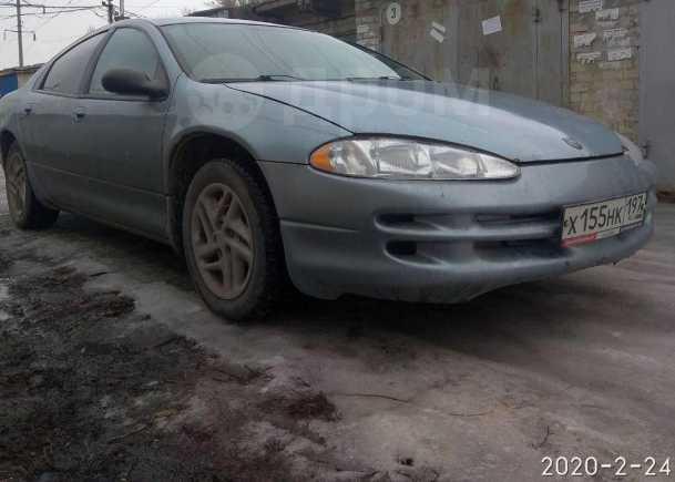 Dodge Intrepid, 2003 год, 197 000 руб.
