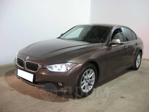 BMW 3-Series, 2013 год, 820 000 руб.