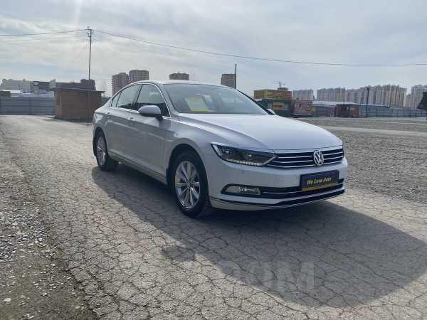 Volkswagen Passat, 2015 год, 1 190 000 руб.