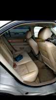 Lincoln MKZ, 2008 год, 750 000 руб.