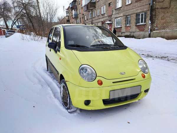 Daewoo Matiz, 2005 год, 59 000 руб.