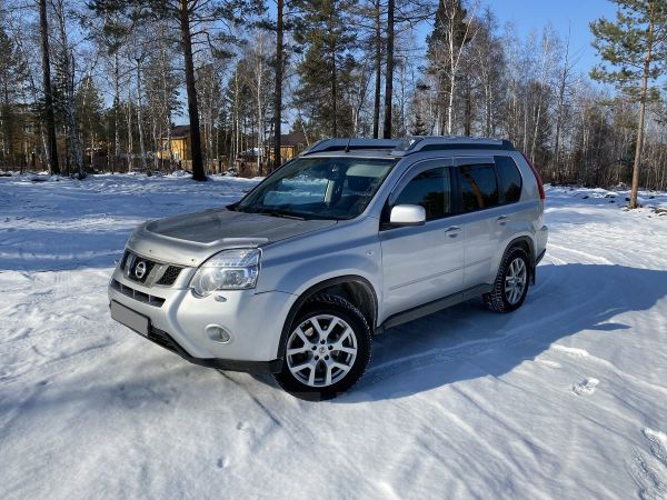 Nissan X-Trail, 2014 год, 680 000 руб.