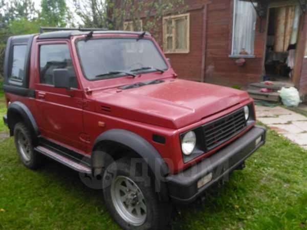 Suzuki Samurai, 1990 год, 275 000 руб.
