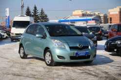 Иркутск Toyota Vitz 2008