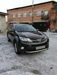 Toyota RAV4, 2014 год, 1 150 000 руб.