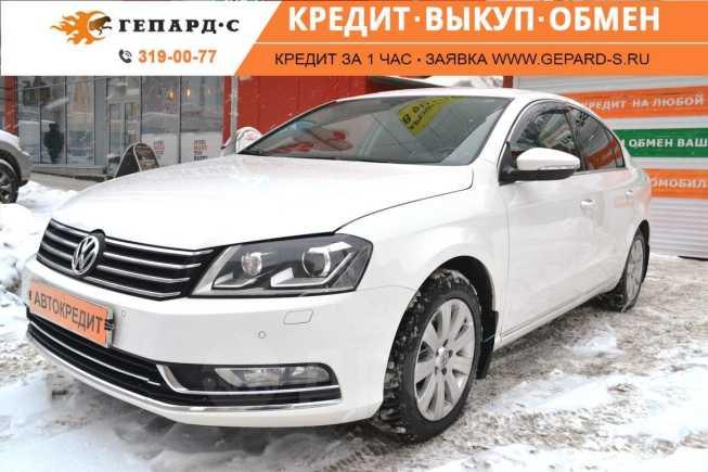 Volkswagen Passat, 2011 год, 619 000 руб.