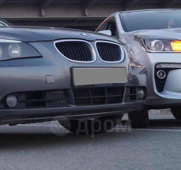BMW 5-Series, 2004 год, 160 000 руб.