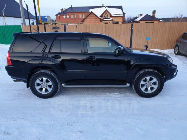 Toyota Hilux Surf, 2003 год, 1 180 000 руб.