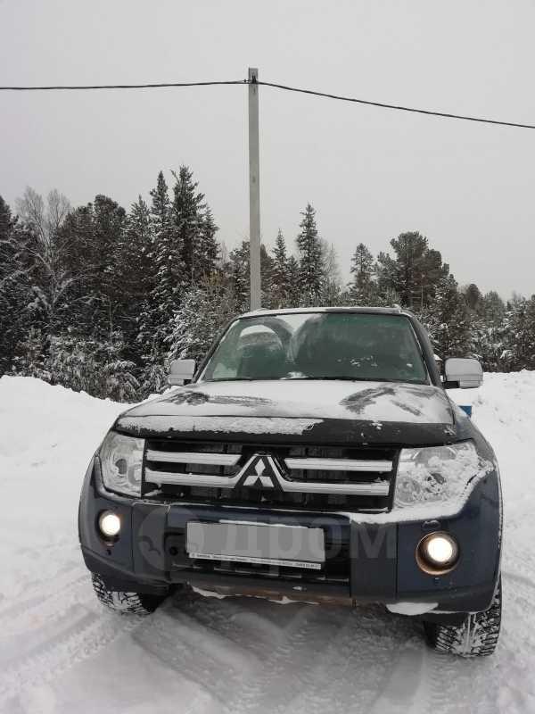 Mitsubishi Pajero, 2008 год, 980 000 руб.