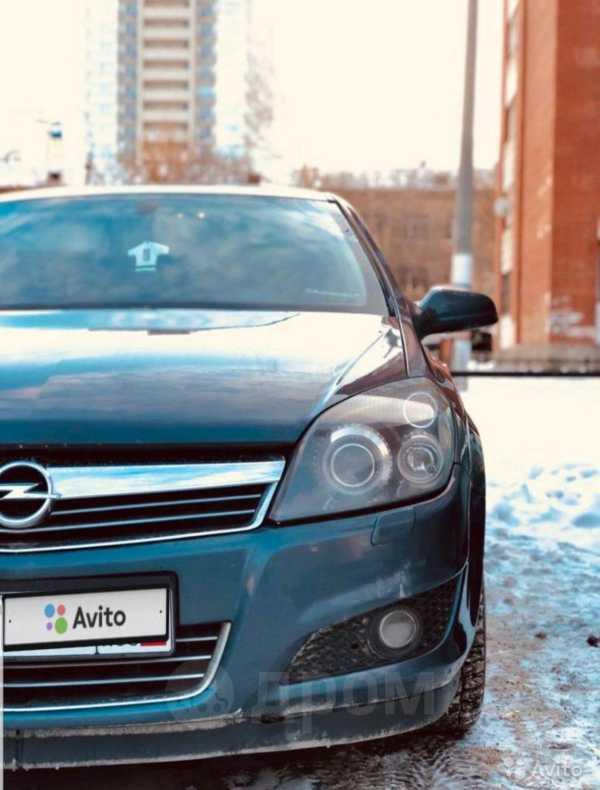 Opel Astra, 2008 год, 360 000 руб.