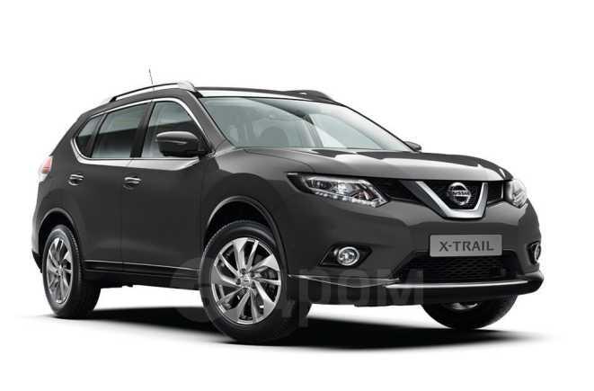 Nissan X-Trail, 2020 год, 2 057 000 руб.