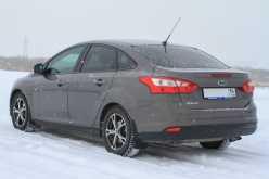 Якутск Ford Focus 2012