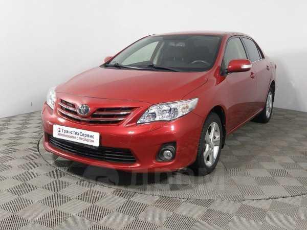 Toyota Corolla, 2013 год, 686 000 руб.