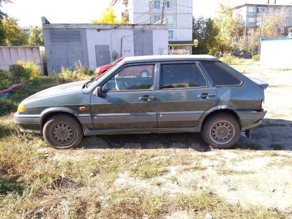 Лада 2114 Самара, 2006 год, 55 000 руб.