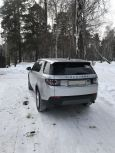 Land Rover Discovery Sport, 2017 год, 2 160 000 руб.