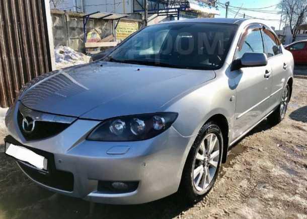 Mazda Mazda3, 2006 год, 308 000 руб.