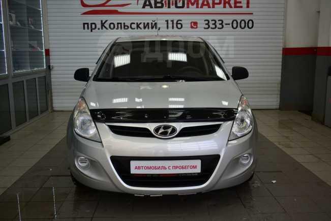 Hyundai i20, 2009 год, 385 000 руб.