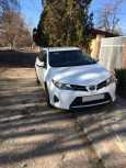 Toyota Auris, 2013 год, 569 000 руб.