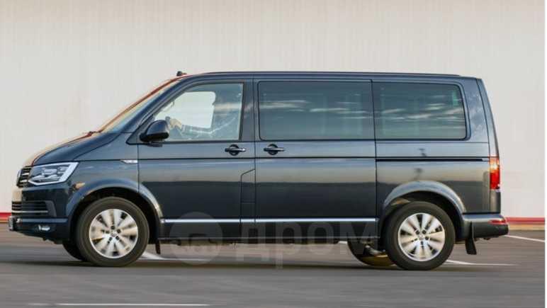 Volkswagen Multivan, 2013 год, 1 650 000 руб.