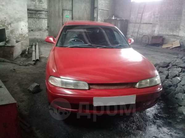 Mazda Efini MS-6, 1993 год, 50 000 руб.