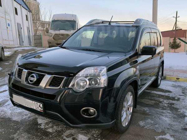 Nissan X-Trail, 2013 год, 884 000 руб.