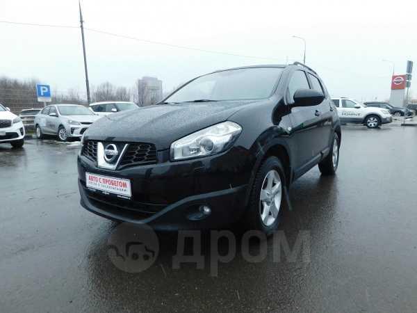 Nissan Qashqai, 2013 год, 772 700 руб.