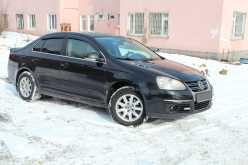 Иркутск Jetta 2008