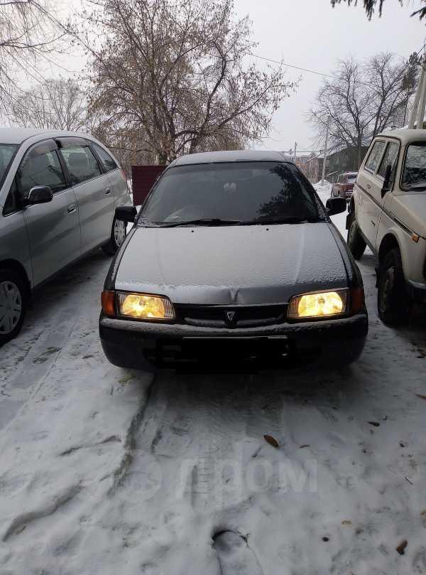 Toyota Corolla II, 1997 год, 100 000 руб.