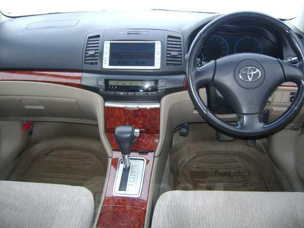 Toyota Premio, 2003 год, 408 000 руб.
