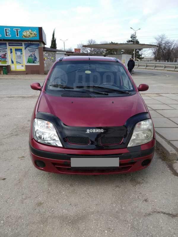 Renault Megane, 1999 год, 165 000 руб.