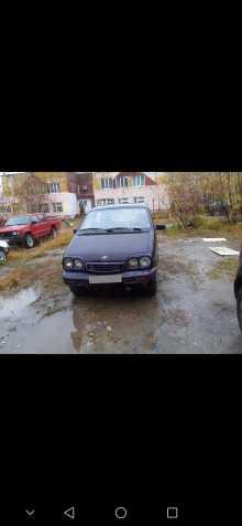 Усинск 2120 Надежда 2000