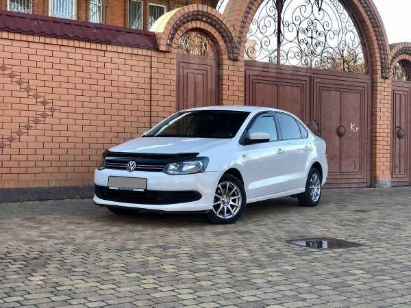 Volkswagen Polo, 2013 год, 432 000 руб.