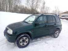 Тюмень Grand Vitara 2000