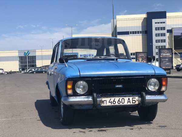ИЖ 2125 Комби, 1988 год, 39 900 руб.