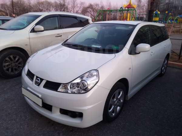 Nissan Wingroad, 2014 год, 680 000 руб.