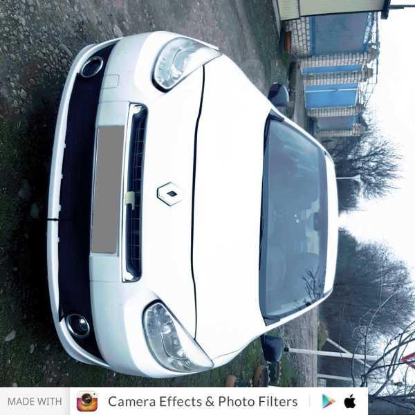 Renault Fluence, 2012 год, 415 000 руб.