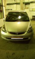 Honda Fit, 2003 год, 250 000 руб.