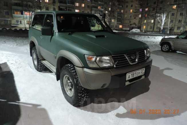 Nissan Safari, 2000 год, 870 000 руб.