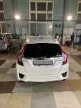 Honda Fit, 2015 год, 675 000 руб.